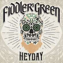 Fiddler's Green: Heyday, 2 LPs
