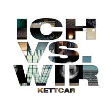Kettcar: Ich vs. Wir (Limited Special Edition), LP