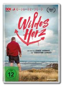 Wildes Herz, DVD