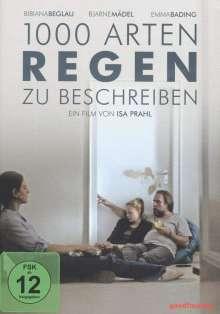 1000 Arten Regen zu beschreiben, DVD