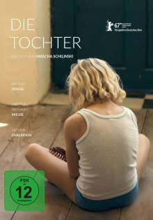 Die Tochter, DVD