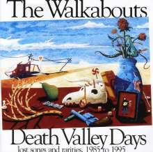 The Walkabouts: Death Valley Days, CD