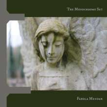 The Monochrome Set: Fabula Mendax, CD
