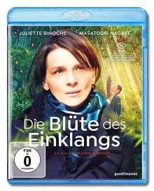 Die Blüte des Einklangs (Blu-ray), Blu-ray Disc