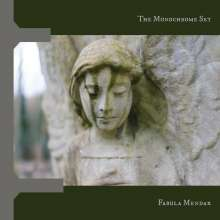 The Monochrome Set: Fabula Mendax, LP