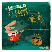 The World Is A Party 01, LP