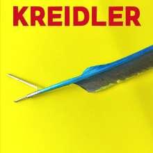 Kreidler: Flood, LP