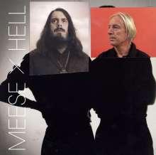 Meese X Hell: Hab keine Angst, hab keine Angst, ich bin deine Angst, CD