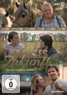Krauses Zukunft, DVD
