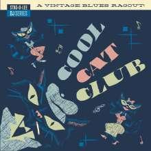Stag-O-Lee DJ Series - Cool Cat Club, 2 LPs