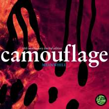 Camouflage: Meanwhile (Limited 30th Anniversary Edition), 2 CDs