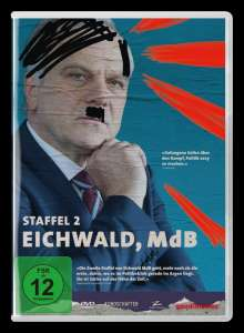 Eichwald, MdB Staffel 2, DVD