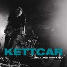 Kettcar: ...und das geht so, 2 CDs