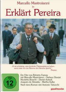 Erklärt Pereira, DVD