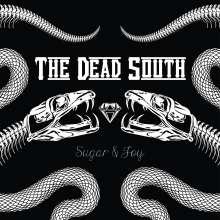 The Dead South: Sugar & Joy (Limited Edition) (Black/White Split Vinyl) (exklusiv für jpc!), LP