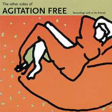 Agitation Free: The Other Sides Of Agitation Free, CD