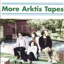 Arktis: More Arktis Tapes, CD