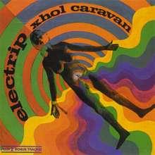Xhol Caravan: Electrip, CD