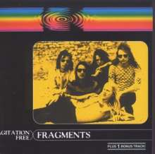 Agitation Free: Fragments, CD