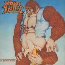 Missus Beastly: Missus Beastly (+ 4 Bonustracks), CD