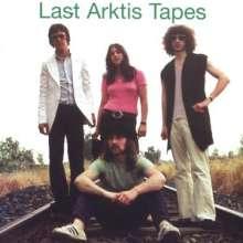 Arktis: Last Arktis Tapes, CD