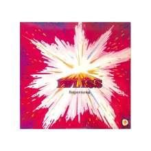 Ibliss: Supernova, CD