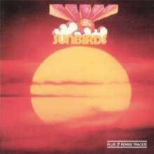 Sunbirds: Sunbirds, CD