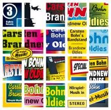 Carsten Bohn's Bandstand: Brandnew Oldies Vol. III, CD