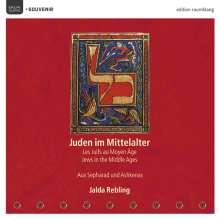 Juden im Mittelalter - Aus Sepharad & Ashkenas, CD