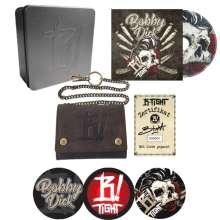 B-Tight: Bobby Dick (Limited Börsenbox), 1 CD und 1 Merchandise