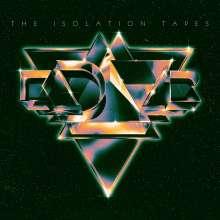 Kadavar: The Isolation Tapes (Premium Edition), 2 CDs
