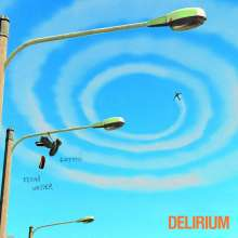 Fatoni & Edgar Wasser: Delirium, CD