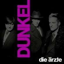 Die Ärzte: DUNKEL (Limitiertes Doppelvinyl im Schuber mit Girlande), 2 LPs