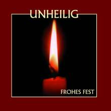 Unheilig: Frohes Fest, CD