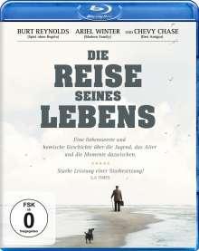 Die Reise seines Lebens (Blu-ray), Blu-ray Disc