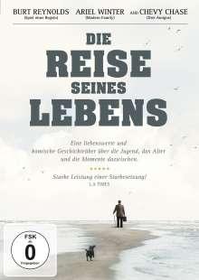 Die Reise seines Lebens, DVD