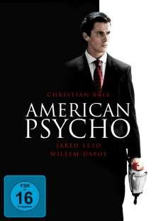 American Psycho, DVD