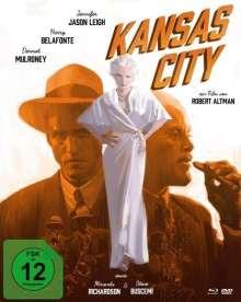 Kansas City (Blu-ray & DVD im Mediabook), 2 Blu-ray Discs
