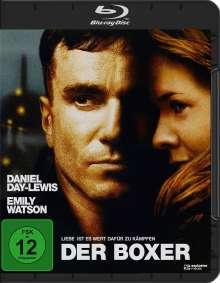 Der Boxer (1997) (Blu-ray), Blu-ray Disc