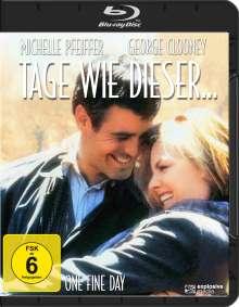 Tage wie dieser (Blu-ray), Blu-ray Disc