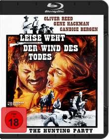 Leise weht der Wind des Todes (Blu-ray), Blu-ray Disc