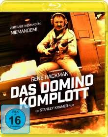 Das Domino-Komplott (Blu-ray), Blu-ray Disc
