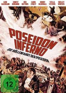 Poseidon Inferno - Die Höllenfahrt der Poseidon, DVD