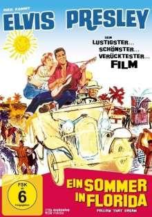 Ein Sommer in Florida, DVD