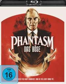 Phantasm - Das Böse (Blu-ray), Blu-ray Disc