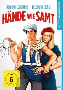 Hände wie Samt, DVD