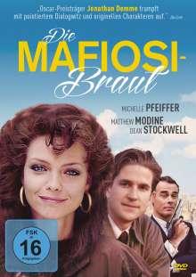 Die Mafiosi Braut, DVD