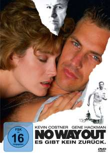 No Way Out (1987), DVD