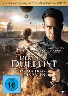 Der Duellist, DVD