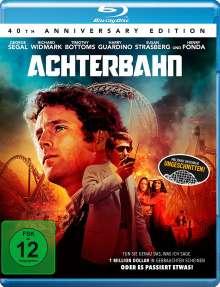 Achterbahn (40th Anniversary Edition) (Blu-ray), Blu-ray Disc